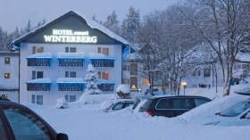 Winterberg Resort
